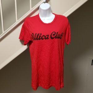 Utica Club Beer Small T-Shirt